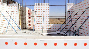 بزرگترین پروژه مسکونی صنعتیسازی بوشهر در دیلم