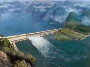 آب مخازن سدها کاهش یافته است