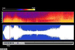 صدای واقعی زمین لرزه ژاپن را بشنوید/ ضبط صدای مهلکترین زمین لرزهها