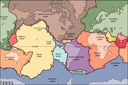 تغییرات آب و هوایی منجر به بروز زلزله میشوند