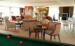 احداث هتل ۴ ستاره در قزوین