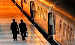 افزوده شدن سه سکوی مسافری به ایستگاه راهآهن مشهد در سال جاری