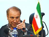 نقاط پیشرفته تهران از نظر قالیباف