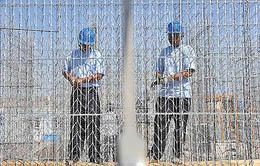 استاندار تهران : سازه های غیر مجاز در کن و سولقان باید برچیده شود