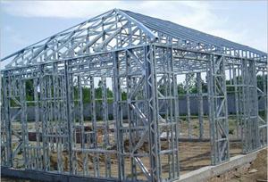 ساخت منازل با استفاده از اسکتهای پیشساخته