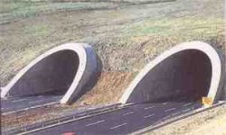 تونلهای دوقلوی شبلی به بهرهبرداری رسید