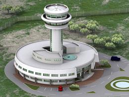 احداث فرودگاه تفریحی در کرمان