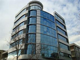 فناوری نانو در نمای ساختمان بانک مرکزی