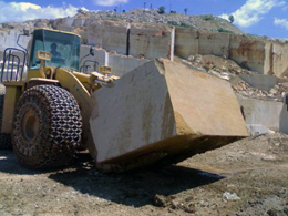تشکیل کمیته تعیین تکلیف پایانه های سنگ