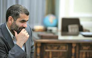 نیکزاد نماینده ویژه رئیس جمهوری در امور اجرایى آزادراه تهران ـ شمال شد
