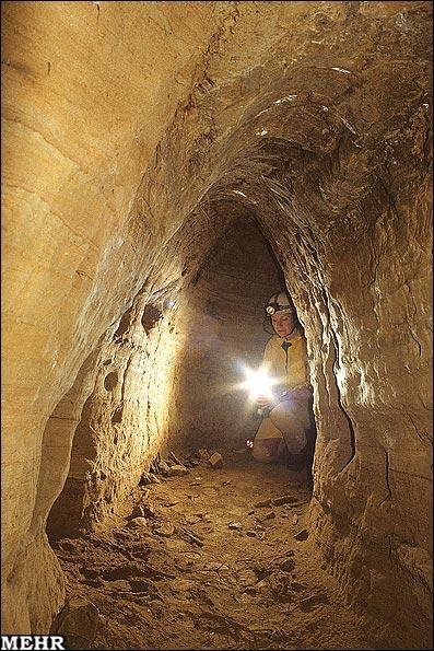 کشف شبکه ای از تونلهای زیرزمینی از عصر حجر از اسکاتلند تا ترکیه،