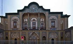 فراموش نشدن ارزشهای معماری بافت تاریخی کرمان