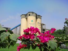 آلایندگی کارخانه سیمان آبیک مجددا آغاز شد/ مردم در معرض خطر
