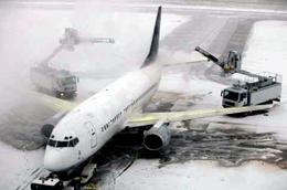 کاهش سود شرکتهای هواپیمایی در سال ۲۰۱۲