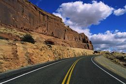 بهرهبرداری از ۱۳۰۰ کیلومتر راه اصلی و بزرگراه تا پایان سال جاری