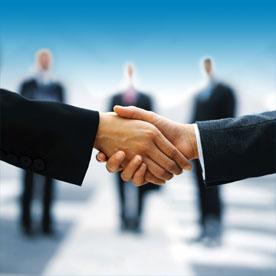 مشارکت با خارجیها برای صدور محصولات ریلی