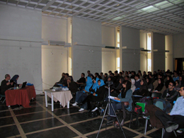 برگزاری کارگاه آموزشی آشنایی با مشاعات ساختمان