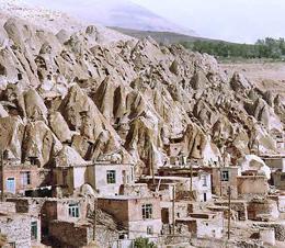 روستای تاریخی کندوان نامزد ثبت جهانی در ۲۰۱۴