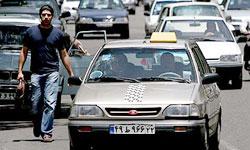 پیادهروهای شهر تهران امنیت ندارد