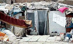 حاشیهنشینی شهری؛ فقدان برنامهریزی؛ بیعدالتی اجتماعی