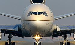 خط و نشان شرکت پخش برای صنعت هوایی