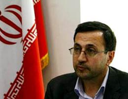 مذاکره با وزارت خارجه برای تعیین رایزن حملونقل