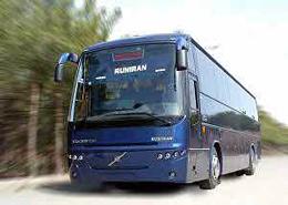 شرکت های حمل و نقل مسافربری کشور رتبه بندی می شوند