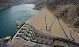 ورود بزرگترین طرح برق-آبی ایران به مدار