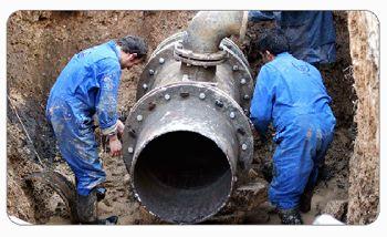 تشکیل قرارگاه مدیریت منابع آب