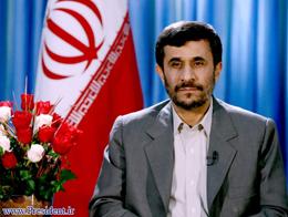 احمدی نژاد: پرند زیباترین شهر کشور می شود