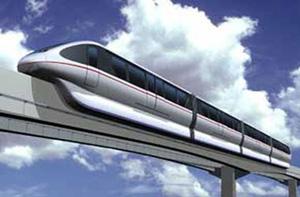 پروژه قطار شهری با روش تراموا در کرمان اجرا می شود
