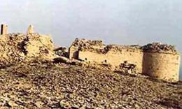 رهبر: گرد و غبار، آثار تاریخی را تهدید میکند