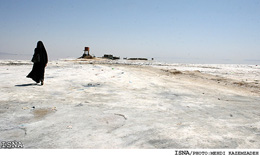 بررسی مشکل دریاچه ارومیه در مجلس