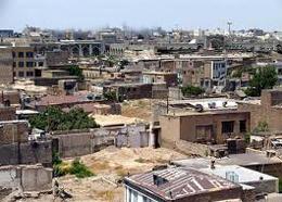 مشهد از ضعف ساختار شهری رنج می برد