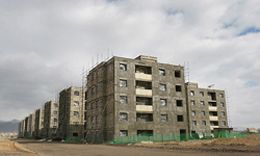ضرورت رعایت مقررات برای ساخت خانههای ایمن