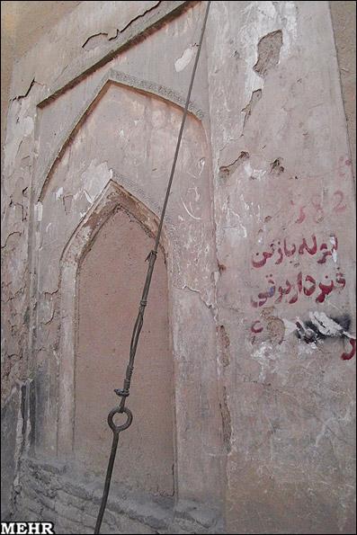 مرمت بیش از ۶۰ درصد مساجد تاریخی آذربایجان شرقی