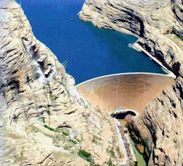 ذخیره آب ۵۴ سد کشور به کمتر از ۳۰ درصد رسید
