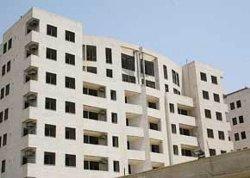 عمر مفید ساختمان در ایران یک چهارم استاندارد جهانی است