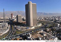 ساختمانهای شهر با رعایت تناسب میتواند کوتاه و بلند ساخته شود
