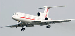 برقراری مجدد پروازهای همدان به مشهد