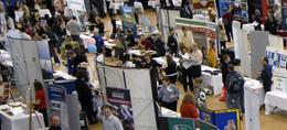 سومین نمایشگاه جامع مدیریت شهری و دستاوردهای شهرداریها