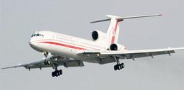 هواپیمای برخورد کرده با خودرو از مهرآباد برخاست