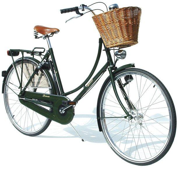 اگر به اندازه قدیم از دوچرخه استفاده کنیم مشکل ترافیک کم میشود