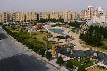 سرمایهگذاری ۱۹۰۰ میلیاردی در پروژههای زیربنایی و روبنایی عالیشهر/ سند ۱۴۱۴ شهر جدید عالیشهر در حال نهایی شدن است