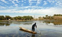 دریاچه چیتگر هوای تهران را تلطیف میکند