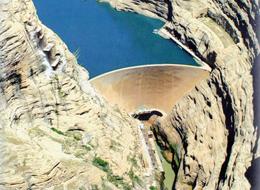 موجودی آب سدهای کشور به ۴۸ درصد رسید