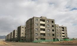 تحویل ۱۹۸ پروژه ساختمانی