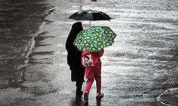 کاهش ۲۷ درصدی بارشهای پایتخت