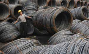 ایران، دومین تولیدکننده آهن اسفنجی