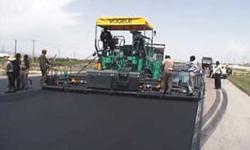پایین بودن شاخص آسفالت راه روستایی در جنوب استان اردبیل